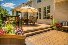 Find Out How To Outdoor Furniture Grill And More Concrete Patio Costdeck Vs