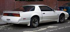 1992 Firebird - Pontiac Firebird (third generation) - Wikipedia, the free encyclopedia Affordable Sports Cars, Cheap Sports Cars, 16 Inch Wheels, Lowrider Art, Pontiac Firebird, First Car, Toys For Boys, Boy Toys, Chevrolet Camaro