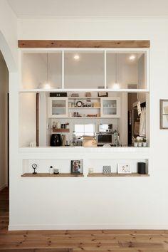 コーディネートNo.713245「キッチン - こだわりが詰まった完全二世帯住宅の家」。10,000枚以上の美しい家の写真から好きな1枚を探そう。あなただけのお気に入りフォルダやまとめを作ってみませんか?会員登録は無料です!