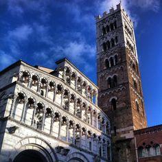 San Martino - Lucca (Italy)