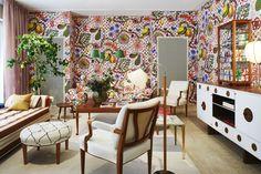 A Journey into Josef Frank`s world of prints