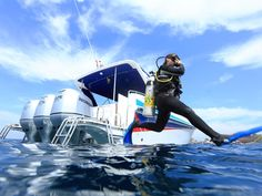 The quickest journeys and best value for scuba diving at Thailand's best dive sites. Blue Dolphin gets divers out to Richelieu Rock, Koh Tachai, Koh Bon & The Similan Islands in less time and for less money than almost all other boats.