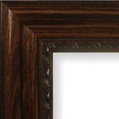 "Craig Frames Inc. 2.75"" Wide Bunker Hill Real Wood Distressed Picture Frame / Poster Frame Size: 8"" x 12"""