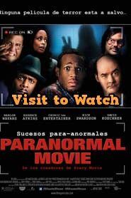 Hd Paranormal Movie 2013 Pelicula Completa En Espanol Latino Top Movies To Watch Paranormal Good Movies