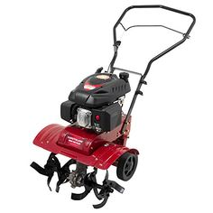 Power Tillers - Southland SFTT140 Front Tine Tiller ** Visit the image link more details. (This is an Amazon affiliate link)