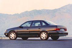 Ford Taurus SHO: America's Unlikely Winner Ford Taurus Sho, Van Wert, Interior Trim, Newcastle, American, Car, Wolf, Wheels, Trucks