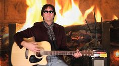 I Love To Play Guitar Around The Campfire - Any Requests?