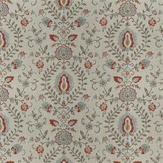 Abstract - Vern Yip - Mineral Garden Designer Collections Fabric Origin: China, Fiber Content: 55% Linen, 45% Cotton, End Use:Drapery, Bedding, Pillows, Light Use Furniture