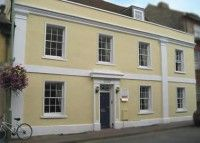 Ashley House, Newmarket, Suffolk, England. Bed and Breakfast Holiday Accommodation.
