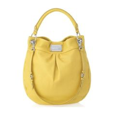 Marc By Marc Jacobs Classic Q Hillier Hobo Bag « Clothing Impulse  I have this in black love!