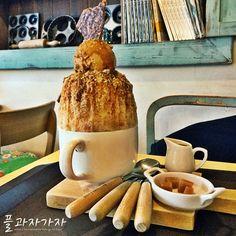 DAY1 [160610] #마망갸또  #플과자가자 made in seoul #whenatwoawesomeladygotoseoulPJ