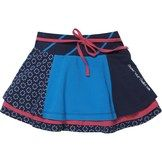 Little girls fashion - skirt Chaos and Order