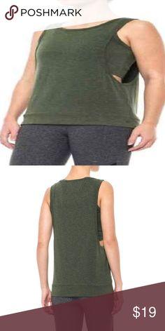 93fcd26e4ea0b Splendid Women s Activewear Yoga Marled Jersey. Splendid Women s Activewear  Yoga Marled Jersey Features  Self  47% Polyester ...