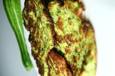 Gamja Jeon (Korean Pancakes) with Cho Ganjang (Soy Dipping Sauce) on Green BEAN Delivery's Healthy Times Blog