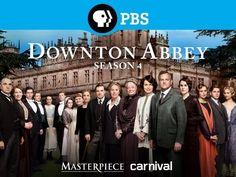 Downton Abbey  Amazon Instant Video ~ Hugh Bonneville, http://smile.amazon.com/dp/B00HANJFOC/ref=cm_sw_r_pi_dp_Bt-8tb0WQ5SN1