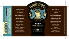 Hair of the Dog Brewing Company - Guide to our Beers