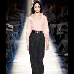 Chanel Fall/ Winter 2012-13