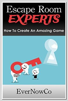 Escape Room Experts - How To Win At Escape Room Games