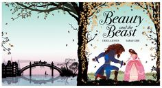 Beauty and the Beast — Sarah Gibb