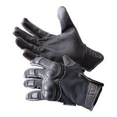 Hard Knuckle Gloves   HardTime Tactical Gloves   5.11
