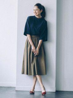 New dress fashion classy work outfits Ideas Fashion Mode, Modest Fashion, Look Fashion, Trendy Fashion, Fashion Dresses, Womens Fashion, Classy Fashion, Fashion Clothes, Fashion Ideas