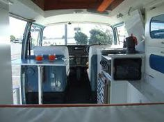 8 best kombi restore images hatchbacks interiors caravan rh pinterest com
