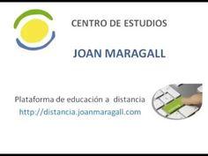 FOL Tema 7 CES Joan Maragall Profesor: Mari Paz Castellano