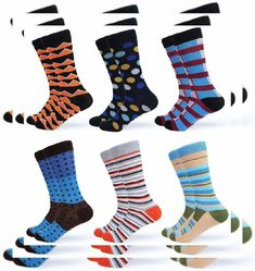 Adult Original Penguin Nerd In Training Crew Socks Size 10-13
