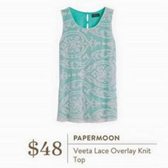 #stitchfixoutfitideas #papermoonlacetop  #stitchfixspringsummer #personalstylist Want to try your own personal stylist for only $20 with Stitch Fix? Then your $20 styling fee is applied towards your purchase, plus free shipping both ways! Use referral code to get directly connected with your own Stitch Fix personal stylist: https://www.stitchfix.com/referral/4163716