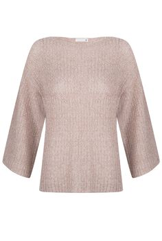 SuperTrash - Karan Sweater http://www.fashiondeal.nl/producten/supertrash-karan-sweater-blush-lurex