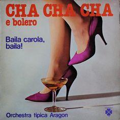 Orchestra Tipica Aragon* - Cha Cha Cha E Bolero Baila Carola, Baila! (Vinyl, LP, Album) at Discogs
