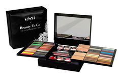 All the colors to glam it up! #BurkesOutlet #youniquelyyou #NYX