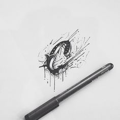 Les typographies de Raul Alejandro ! | HouHouHaHa