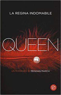 @SEMLibri, Queen. La regina indomabile, Meghan March, #romanceerotico, #recensione, #erotico, #2mounttrilogy,  Sognando tra le Righe: QUEEN.LA REGINA INDOMABILE  Meghan March Doppia Re...