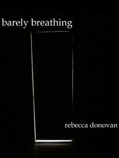 Barely Breathing (The Breathing Series #2)