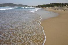 Samurai Beach – Port Stephens, Australia