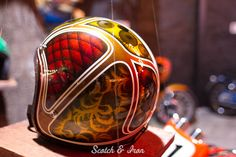 chemical candy customs helets