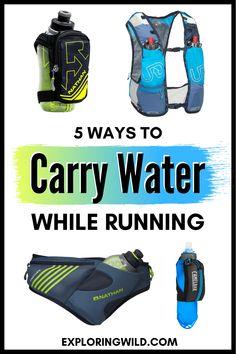 Best Running Gear, Running On Treadmill, Trail Running, Running Wear, Running Tips, Workout Belt, Workout Tanks, Run Disney Costumes, Fitness Facts