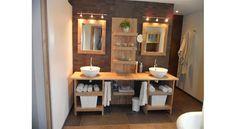 Comment créer une salle de bain zen? | déco | Pinterest