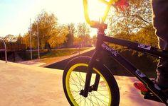 SkatePark NAJWIĘKSZY W POLSCE Bmx Racing- Nowa Sól- PROMO