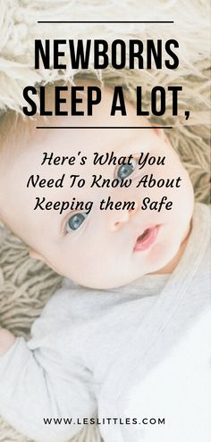 SIDS is something no new parent wants to worry about. Put your mind at ease with this ultimate baby sleeping guide. Newborn Baby Tips, Newborn Care, Natural Parenting, Parenting Advice, Parenting Styles, Parenting Websites, Newborn Essentials, Baby Safety, Baby Grows