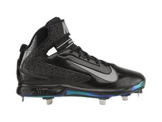 online store e646f b11a4 Nike Huarache Pro 3 4 Metal Men s Baseball Cleat -  150  PlayBaseball