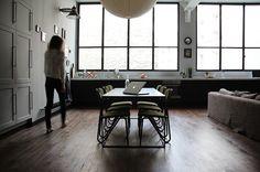 Loft Saint-Maur, Paris, 2013 - Atelier Barda, Antonio Virga
