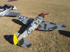 Another P-47