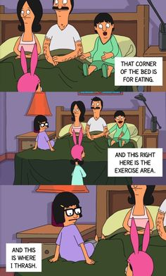 22 Reasons The Belchers Are Better Than Your Actual Family Tv Funny, Funny Memes, Hilarious, Funny Stuff, Memes Humor, Funny Quotes, Stupid Stuff, Cat Memes, Bobs Burgers Quotes