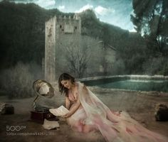 Aurora Peña Soprano by hernandezmarzal. @go4fotos