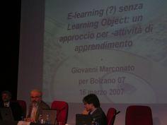 Bolzano Conversation 2007