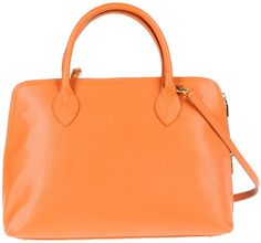 Love this: Large Leather Bag @Lyst