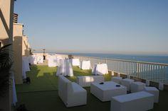 Presentaciones, eventos, cocktails, lunch, bodas, comuniones Hotel La Barracuda, Torremolinos