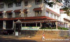 No. 18, Kochi Kochi, Goa, Kerala, Mumbai, Street View, India, City, Travel, Goa India